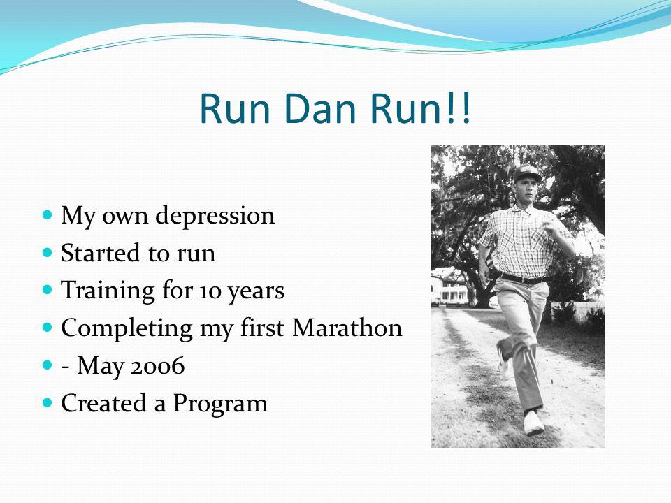Run Dan Run!.