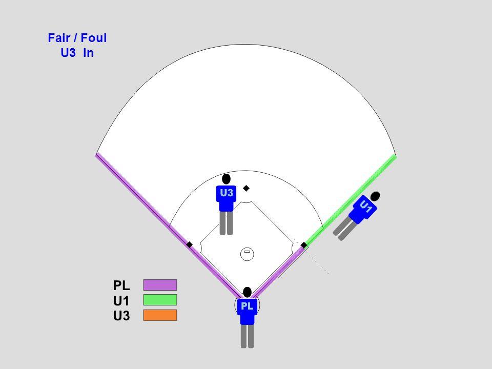 Fair / Foul U3 In