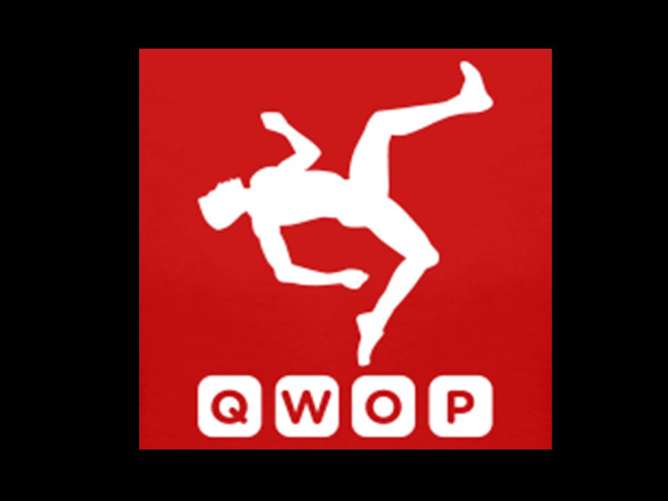  Comparison  Very few games in the same genre  GIRP ▪ Made by same developers ▪ They had similar controls, just different 4 keys on the keyboard ▪ GIRP is even more difficult ▪ GIRP never got as popular as QWOP did ▪ QWOP was overall the better game
