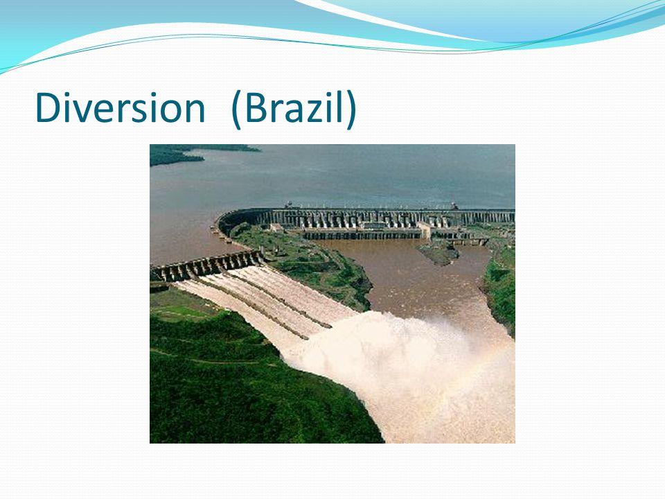 Diversion (Brazil)