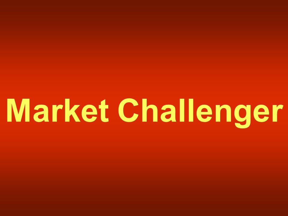 Market Challenger