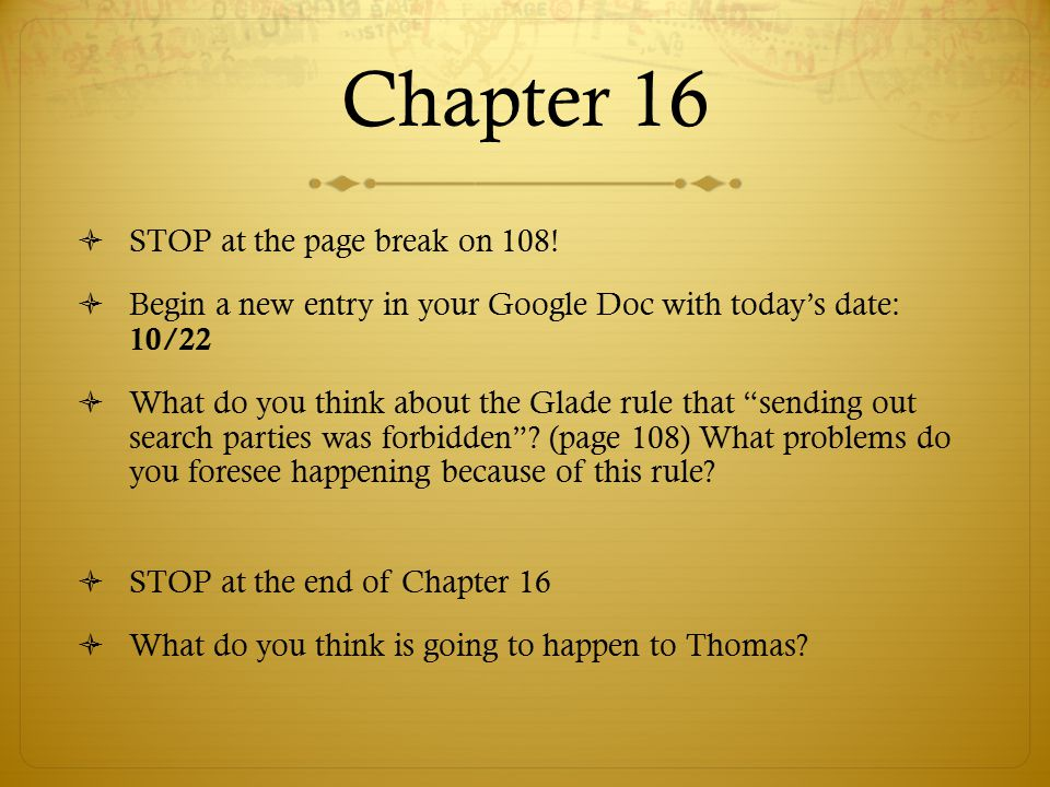 Chapter 17  Before you read:  What is your opinion of NEWT.