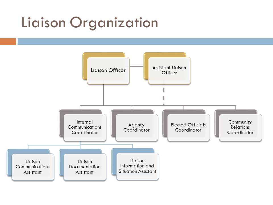 Liaison Organization