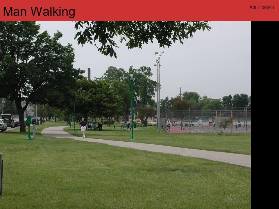 www.annforsyth.net Women Walking Ann Forsyth Columbus, IN
