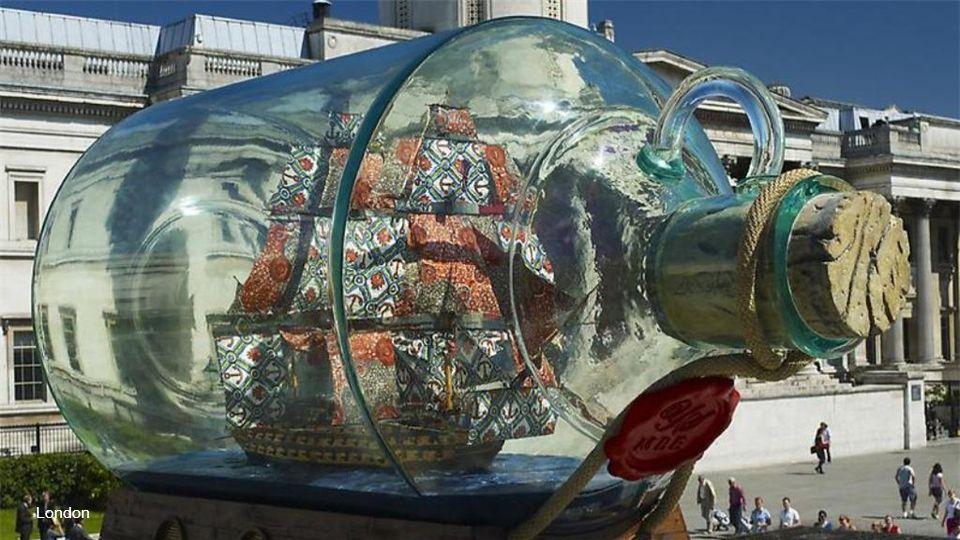 Lot s of public art in Plovdiv 26
