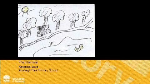 Katerina Sova Amsleigh Park Primary School