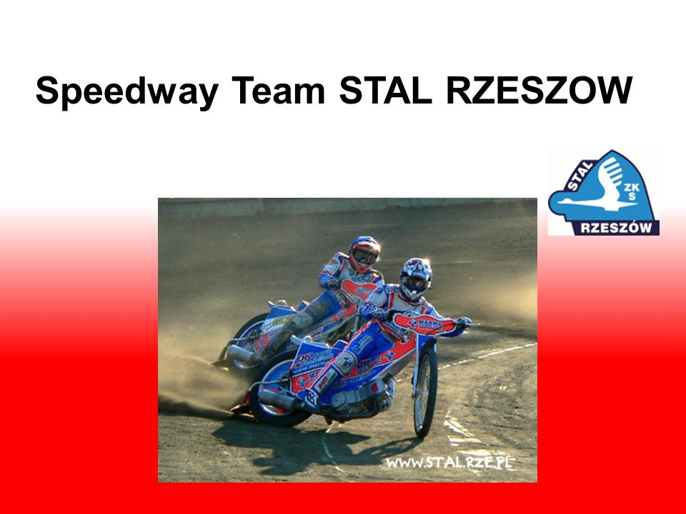 Speedway Team STAL RZESZOW
