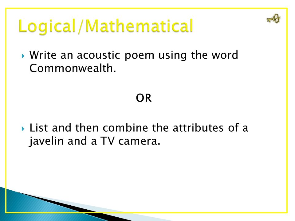  Write an acoustic poem using the word Commonwealth.