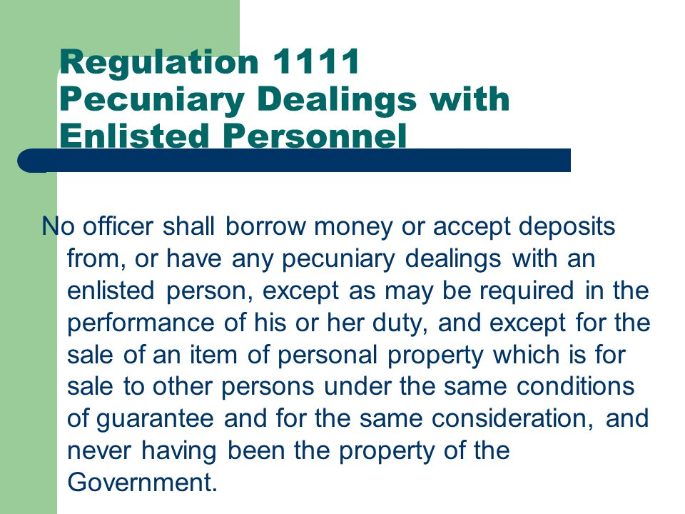 Regulation 1088 Relief of a Commanding Officer by a Subordinate …Conceivable…extraordinary circumstances…arrest or sicklist…requires CMC, CNP, or SOPA approval…except when the delay is impracticable …obvious and clear...