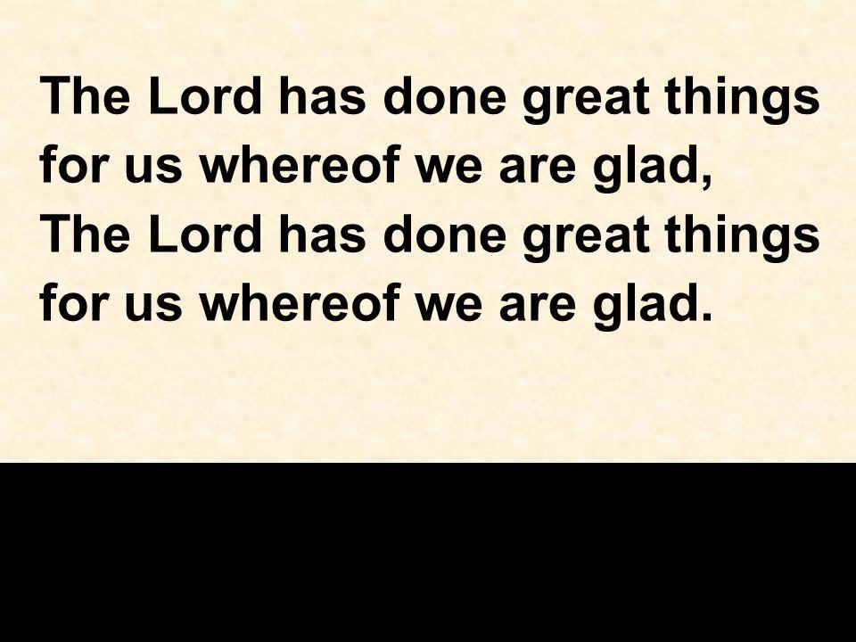 Hymn 97 What a Wonderful Saviour!