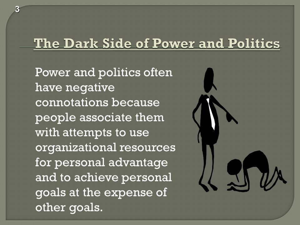 Organizational Behavior: Chapter 15 6  Power, formal authority, and obedience.