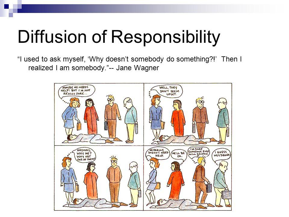"""I used to ask myself, 'Why doesn't somebody do something?!' Then I realized I am somebody.""-- Jane Wagner"