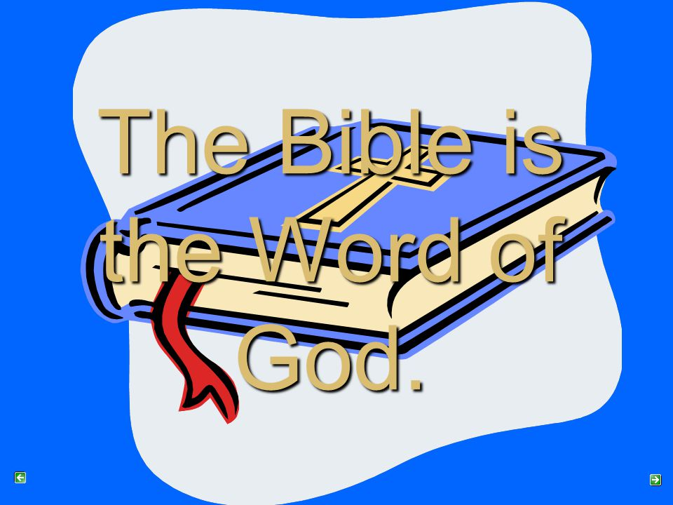 8. 8. According to Hebrews 4:12, what is the Bible like? Knife to cut