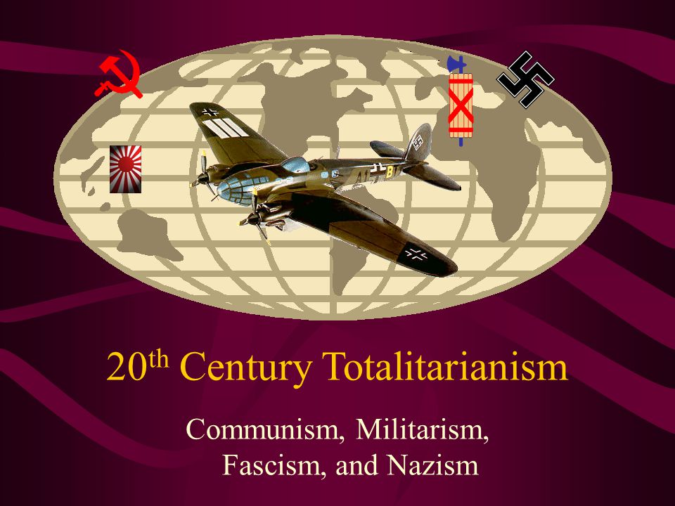 Joseph Stalin Established a Communist dictatorship in Russia.