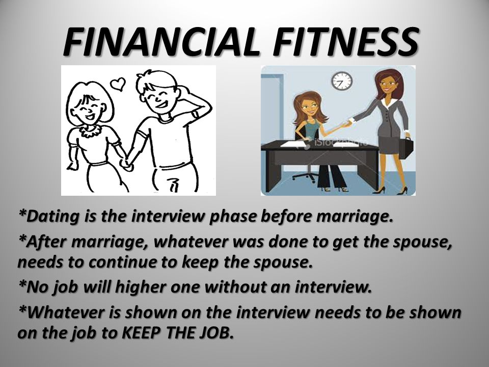 FINANCIAL FITNESS HOW TO KEEP A JOB (Romans 13:1-5) VS.1 We are to obey the authorities; because they come from God.