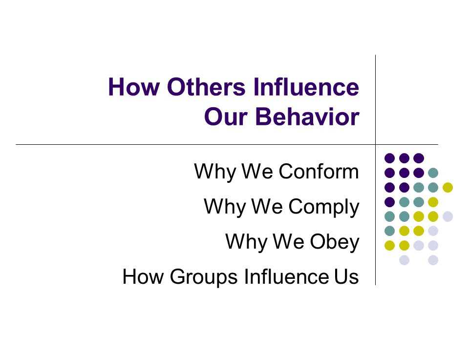 Group Polarization In addition, normative social influence is at work We want others to like us, so we express stronger views on a topic to gain approval from others in the group For instance, students who belong to fraternities or sororities tend to be more politically liberal, and this difference grows during college because group members reinforce and polarize each other's views