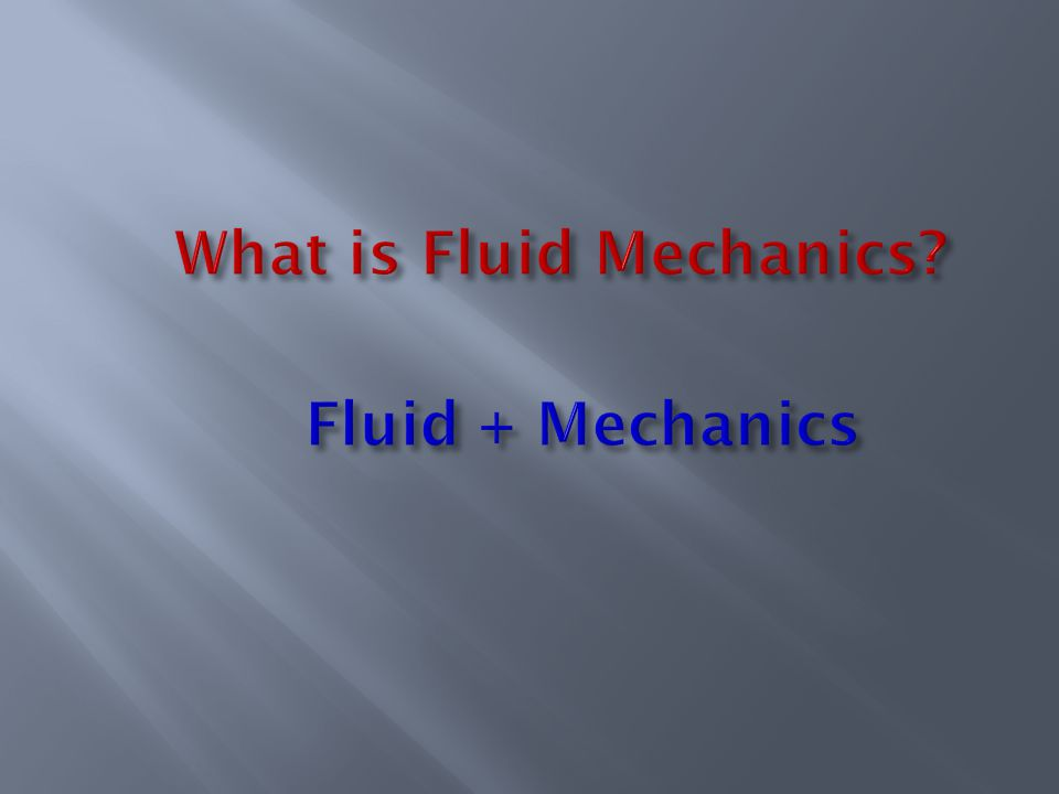 When a viscous fluid flows over a solid surface, the fluid elements adjacent to the surface attend the velocity of the surface.