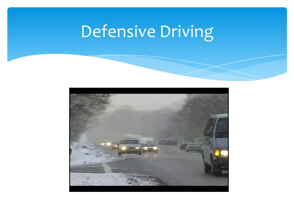 Driving Hazards  Do you understand the variety of driving hazards you could face on the road?