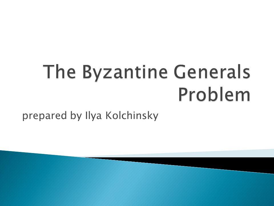 prepared by Ilya Kolchinsky