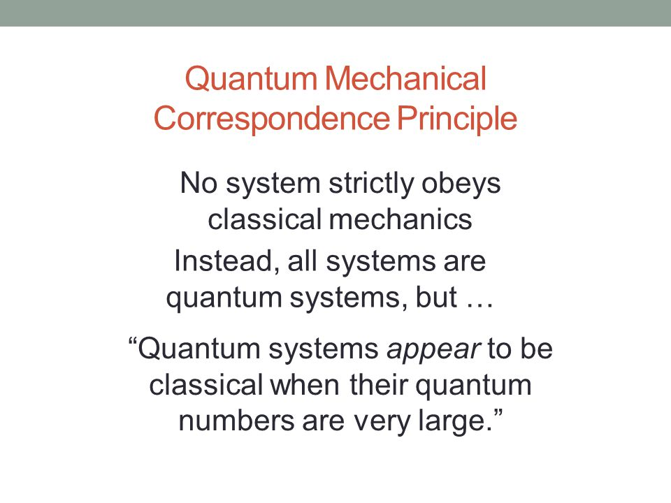 Localization of axis at a particular  requires superposition of wavefunctions with a range of angular momentum values Uncertainty principle: Angular certainty comes at the expense of angular momentum certainty