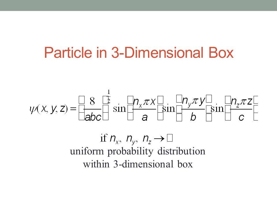 Harmonic Oscillator probability is enhanced at turning points