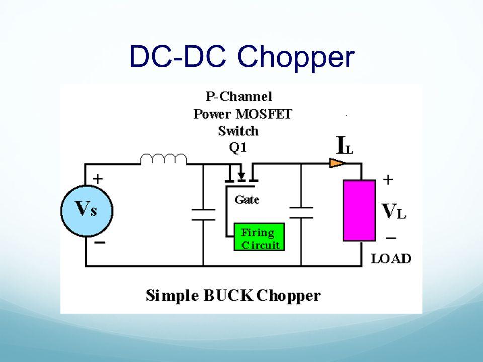 DC-DC Chopper
