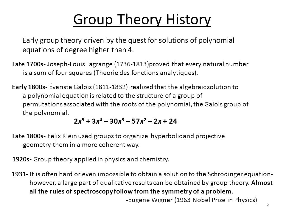 What is Group Theory.Group theory studies the algebraic structures known as groups.