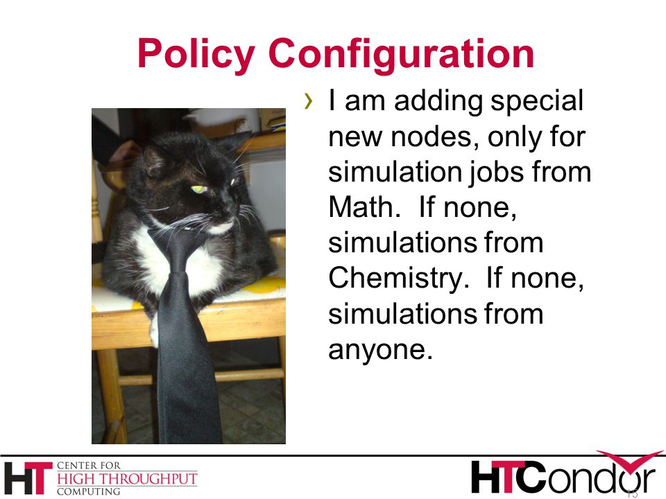 Policy Configuration › I am adding special new nodes, only for simulation jobs from Math.