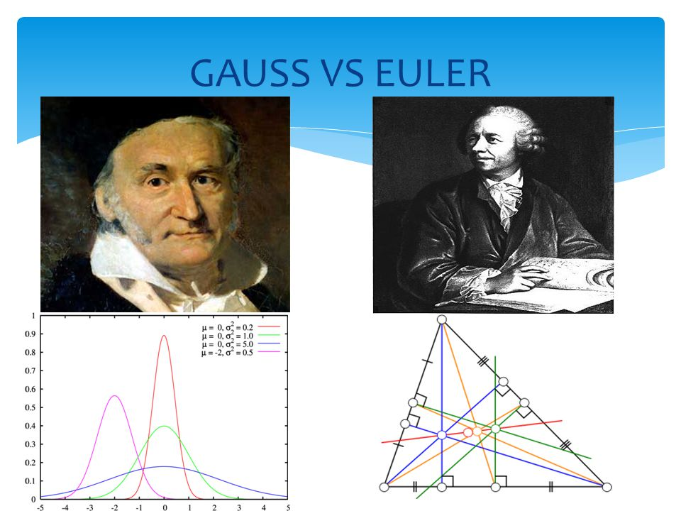  Euler is also credited with using closed curves to illustrate syllogistic reasoning (1768).