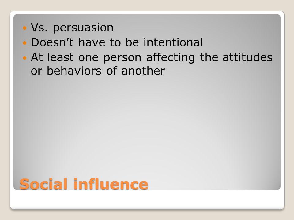 Application 2: Social Psychophysics of Embarrassment Porter, 1939 Latané & Harkins, 1976