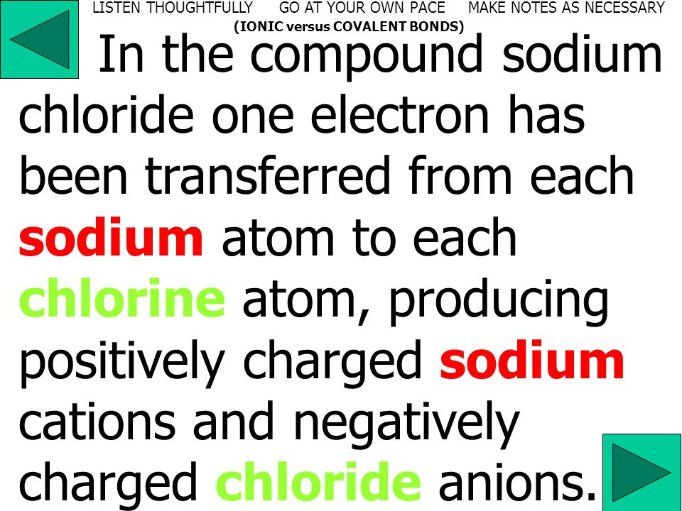 Sodium is in Group IA and has one valence electron.