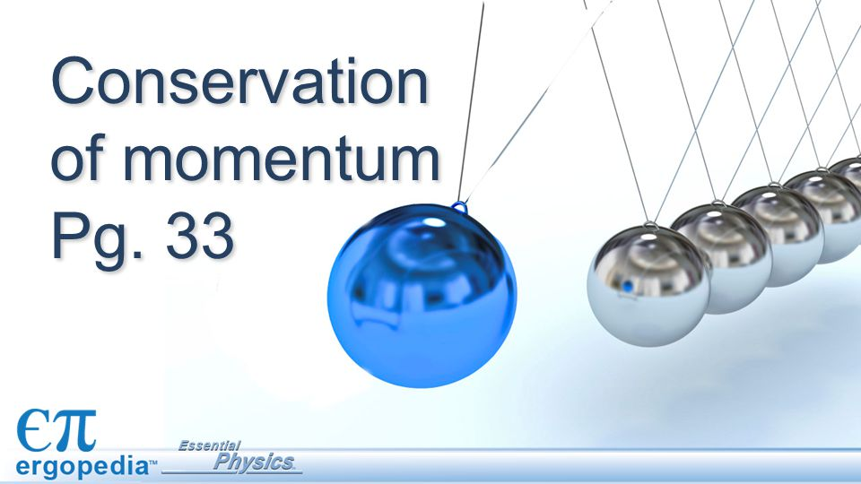 Solving momentum conservation problems 1.Calculate all the known initial momenta for the objects.