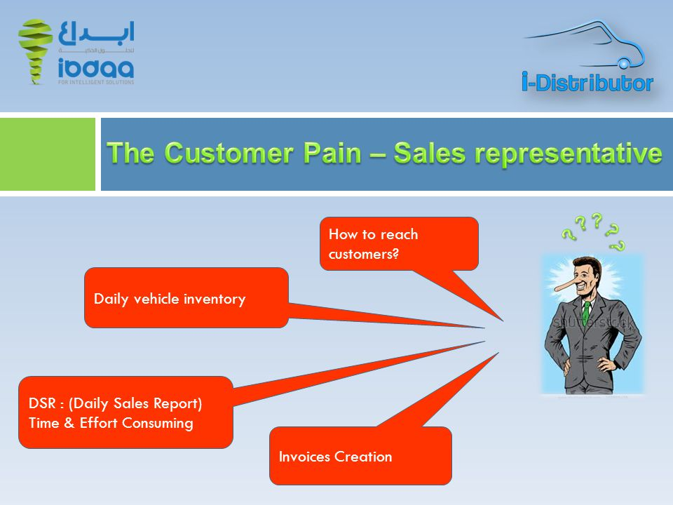 Invoices Creation How to reach customers.