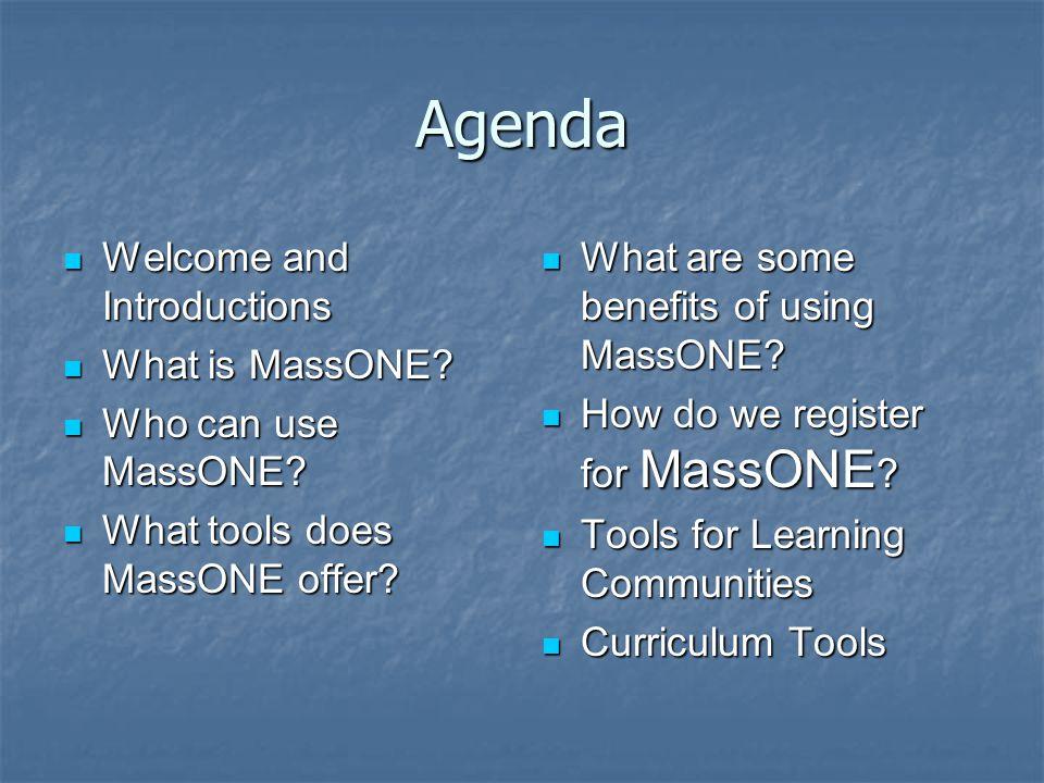 Massachusetts Online Network for Education