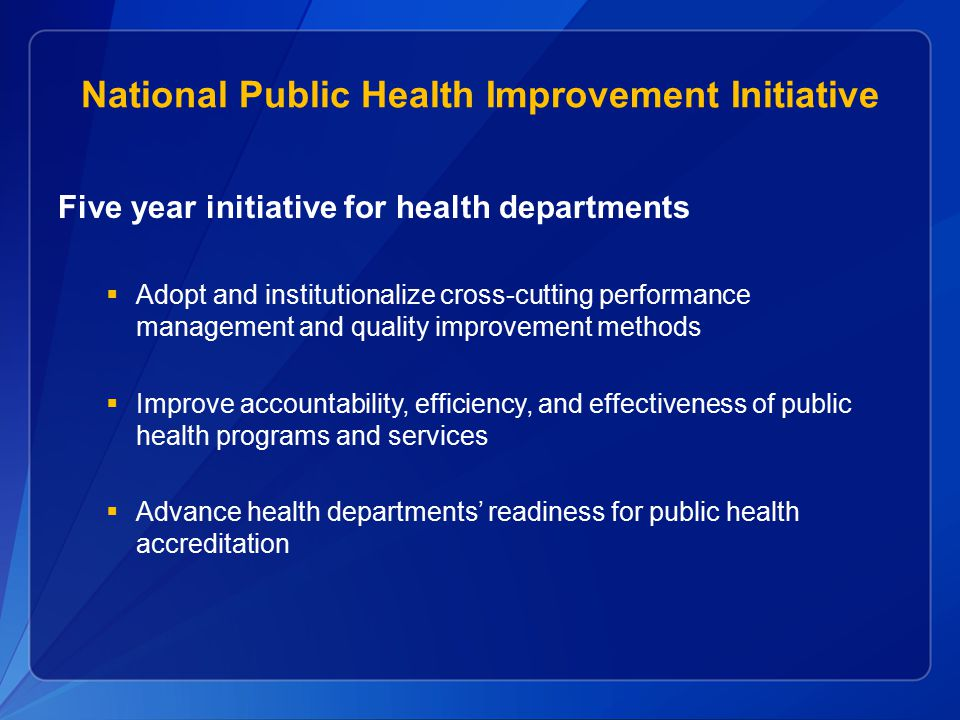 Application of ROI to Quality Improvement Projects Greg Randolph MD, MPH NC Center for Public Health Quality