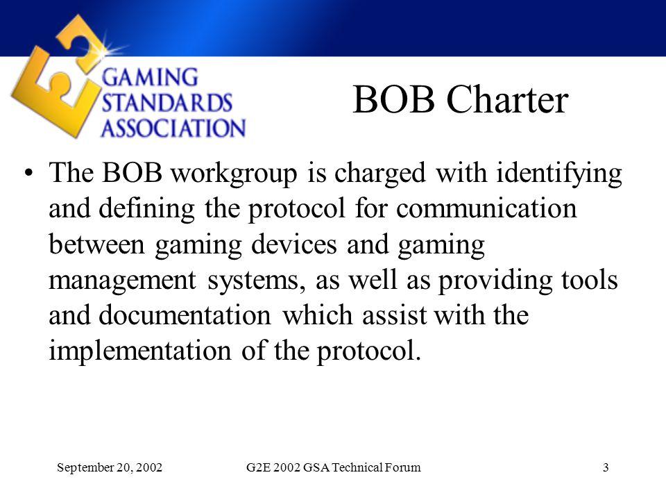 September 20, 2002G2E 2002 GSA Technical Forum14 WIRING OPTION 3