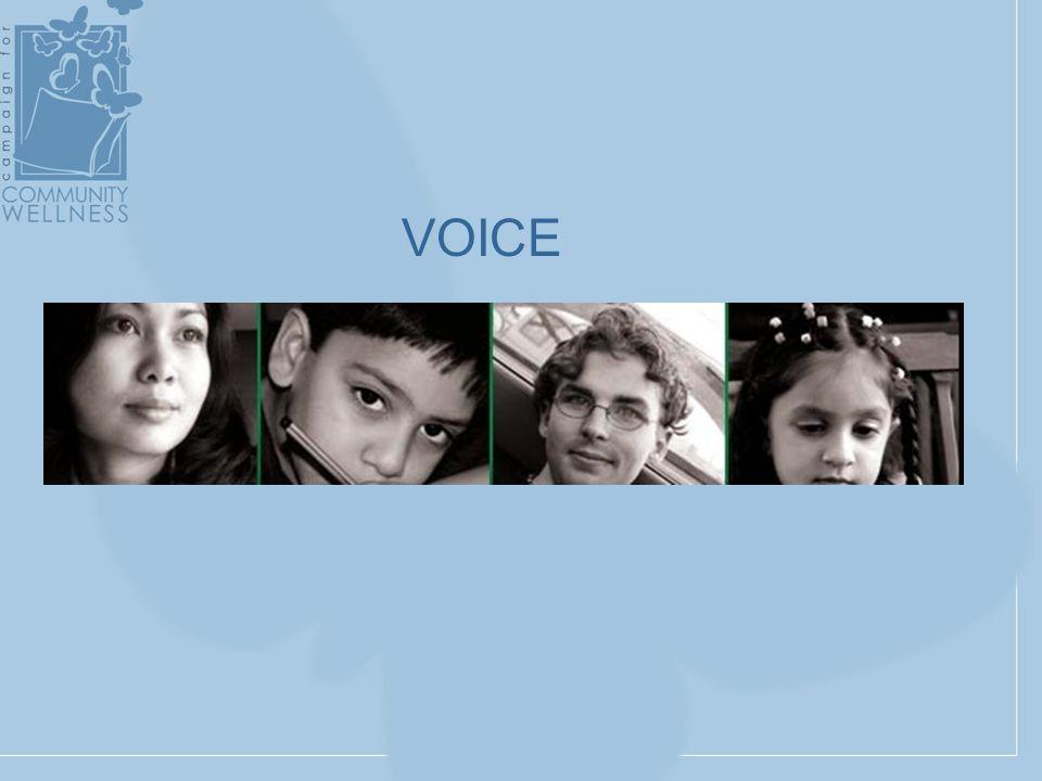 . VOICE