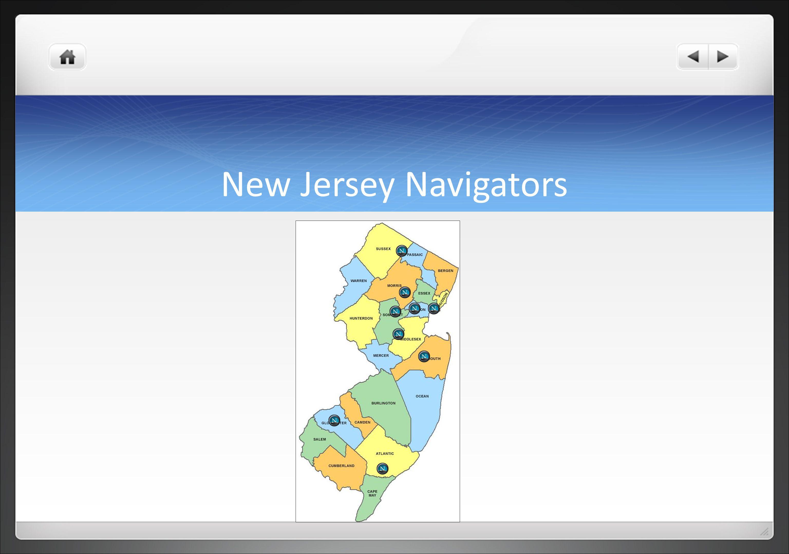 New Jersey Navigators