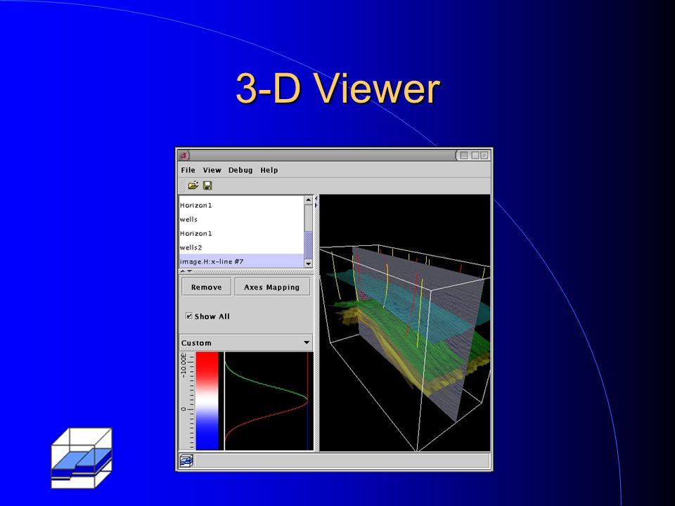 3-D Viewer