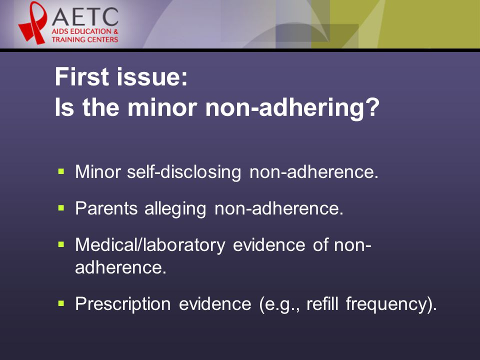 Medically emancipated does not mean competent  Medical emancipation does not mean that the minor has full capacity.