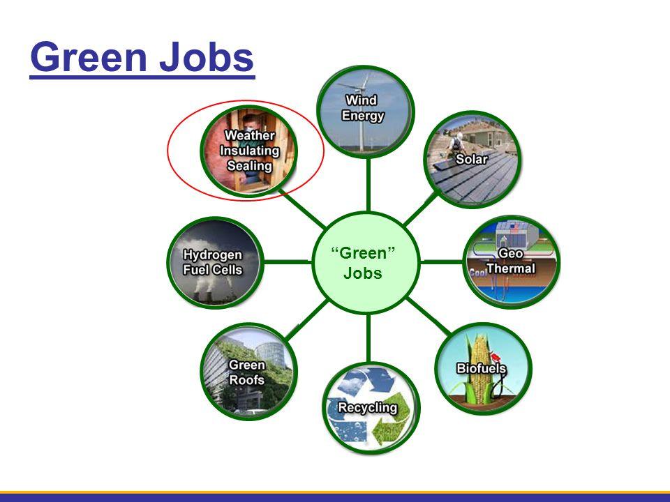 Green Jobs Green Jobs