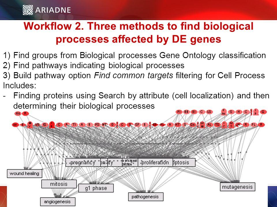 ©2006 Ariadne Genomics. All Rights Reserved. 115 ©2006 Ariadne Genomics.