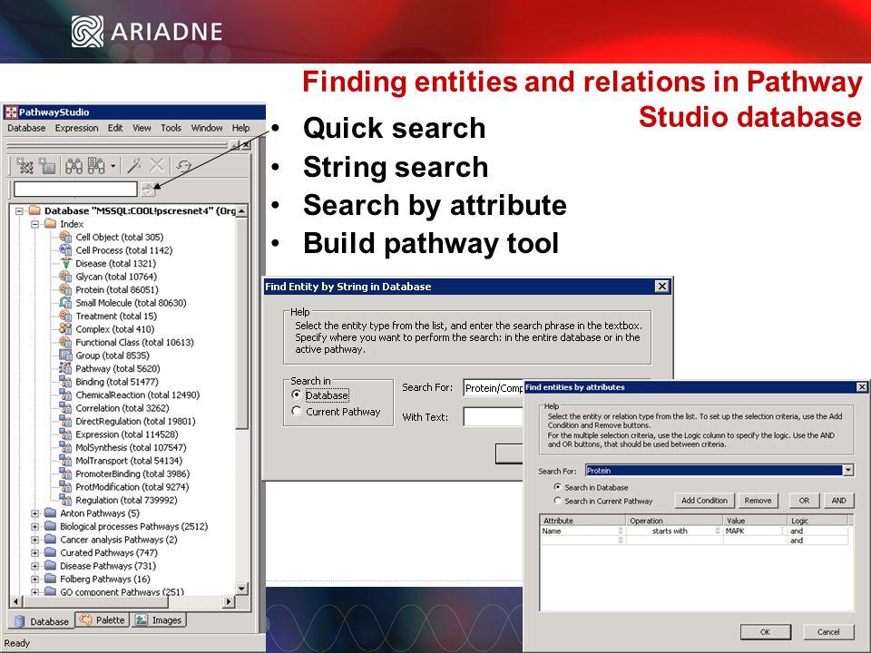 ©2006 Ariadne Genomics. All Rights Reserved. 37 ©2006 Ariadne Genomics.