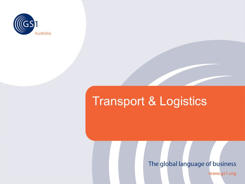 Australia Transport & Logistics