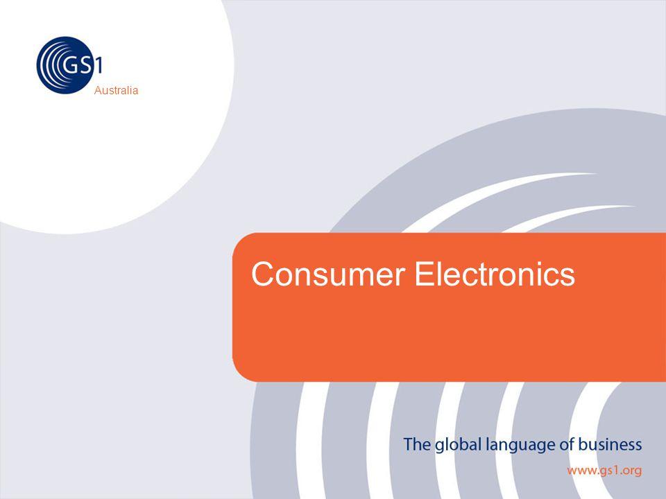 Australia Consumer Electronics