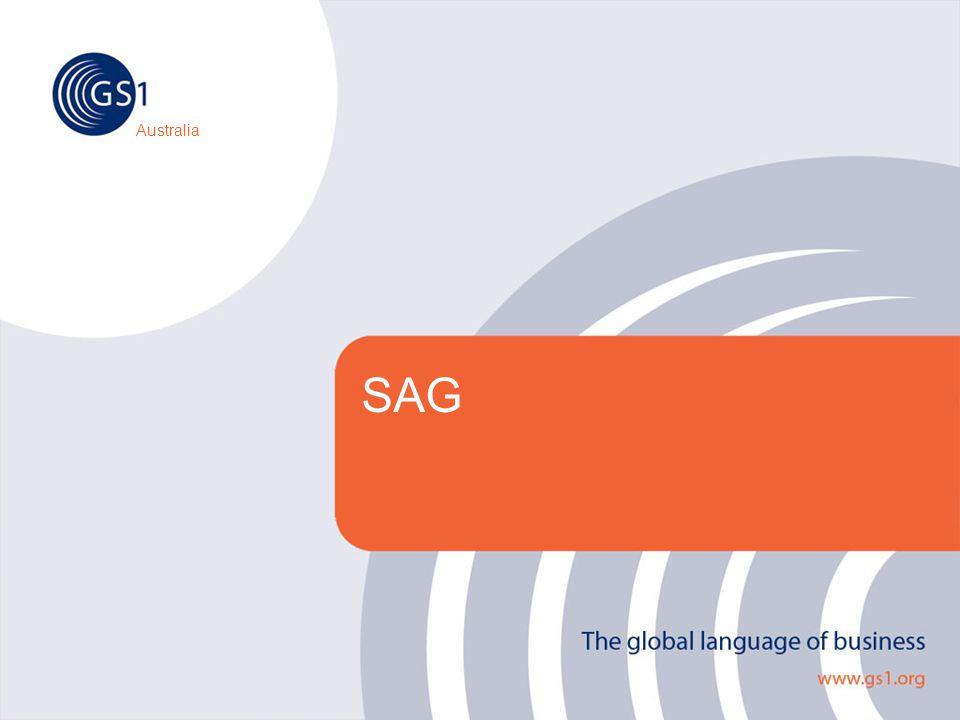 Australia SAG