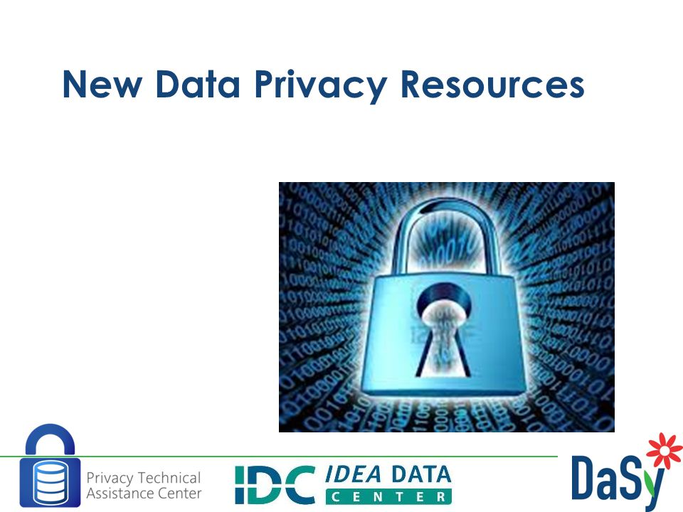 22 New Data Privacy Resources