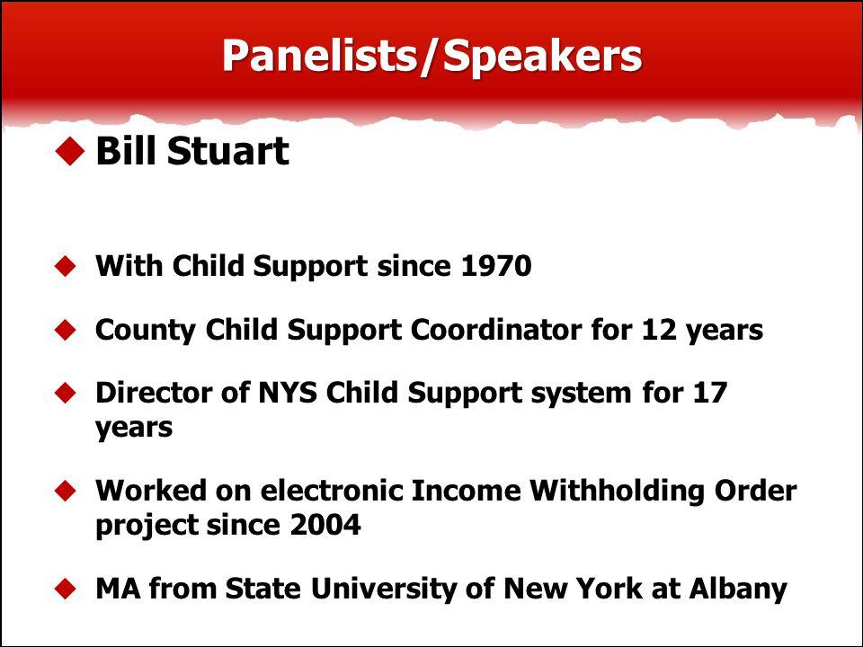 Got Questions? Contact Bill Stuart – (518) 399-9241 William.stuart@acf.hhs.gov BOOTH #1117