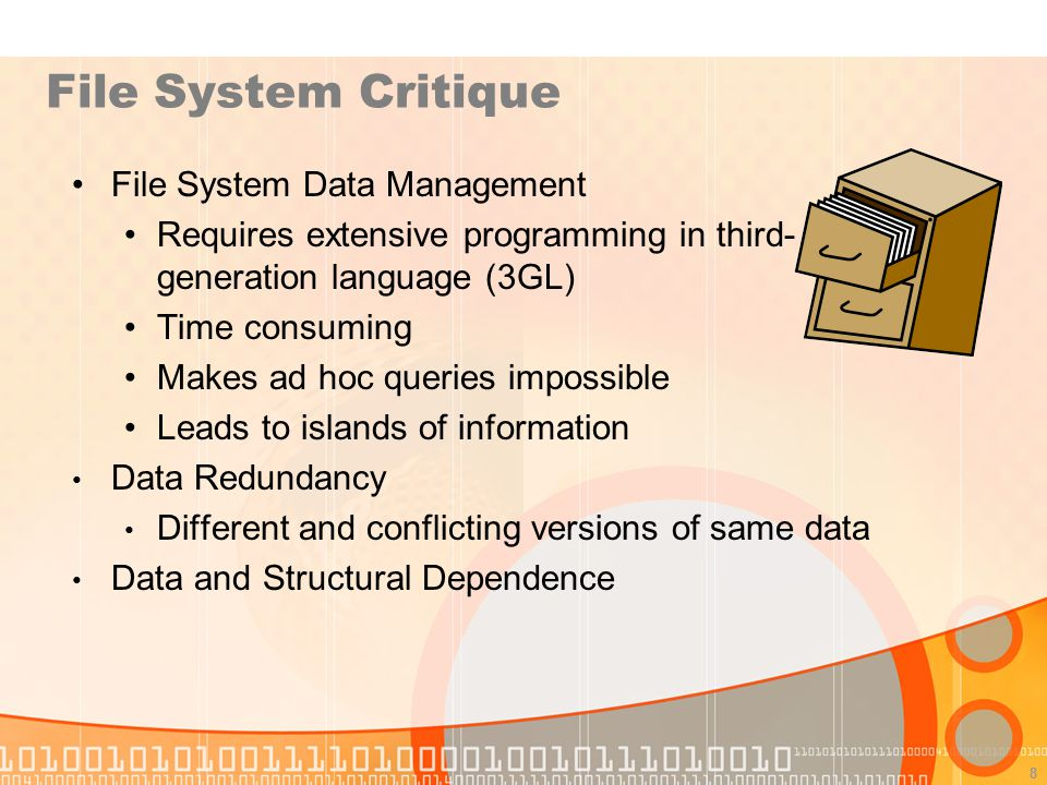 29 DBMS Manages Interaction Figure 1.2