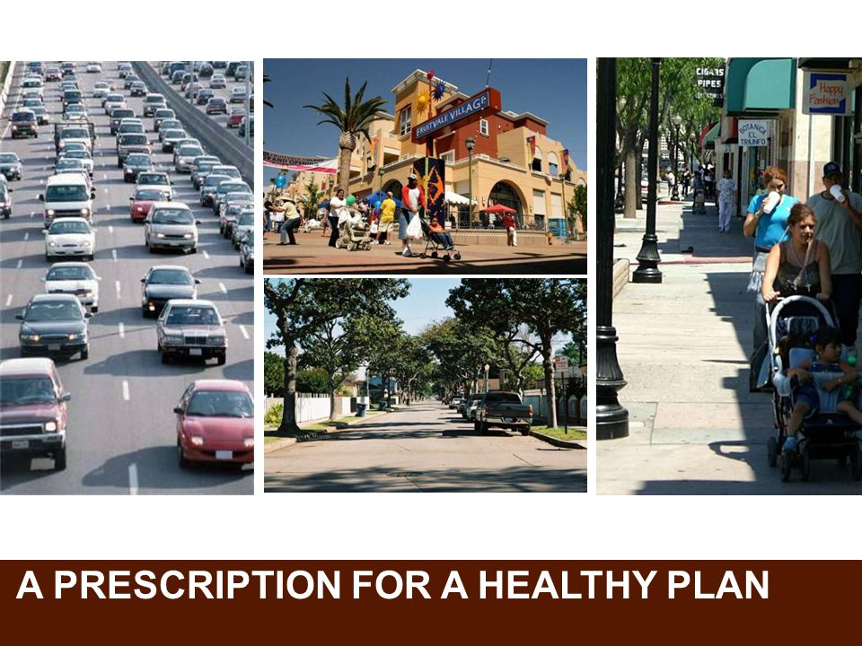 Vision Statement O ver the next 20 years, Riverside County will address key health issues facing its citizens - high rates of obesity, chronic illness, air pollution, lack of access to healthy foods, health care and mental health services - and become a county that actively promotes a sustainable and healthy living environment for all residents.